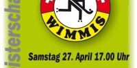 Samstag, 27.4., 17.00 Uhr: Meisterschaft NLA - Rckspiel