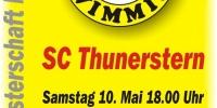 HEIMSPIEL: RHC Wimmis - SC Thunerstern