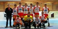 U17 Team ist Vizeschweizermeister!